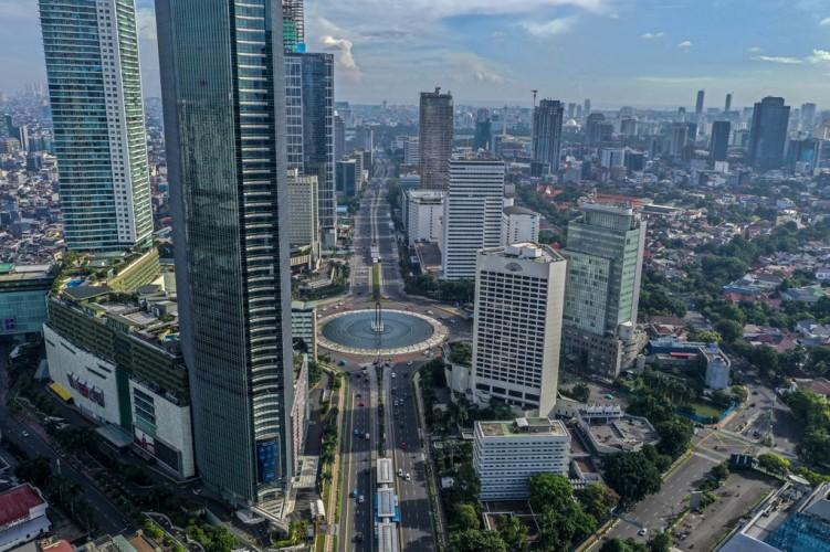 Pemkot Jakarta Selatan Siap Terapkan PSBB