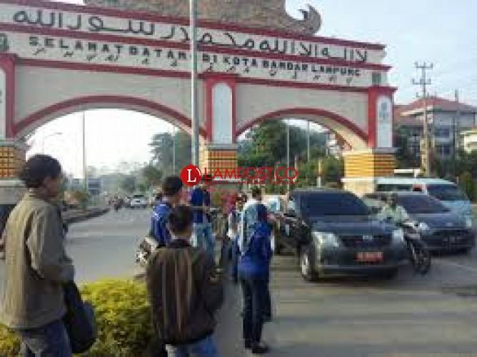 Pemkot Perbolehkan Kendaraan Dinas Untuk Mudik dalam Wilayah Lampung