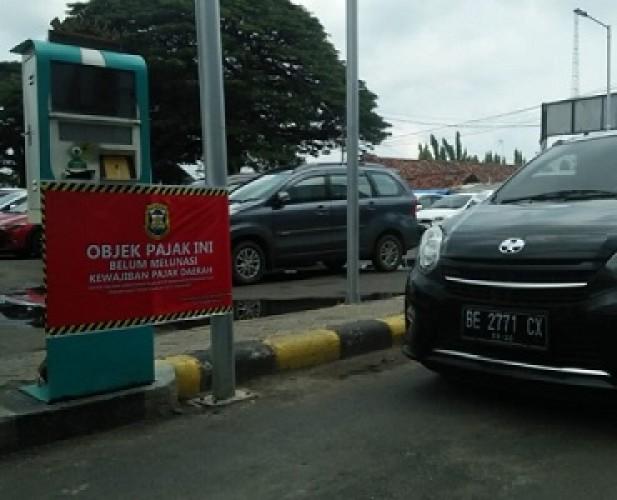 Pemkot Persilahkan Pemprov Surati KSAPD terkait Pajak Parkir RSUDAM