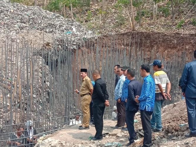 Pemkot Rencanakan Bangun Pengolahan Sampah Ramah Lingkungan