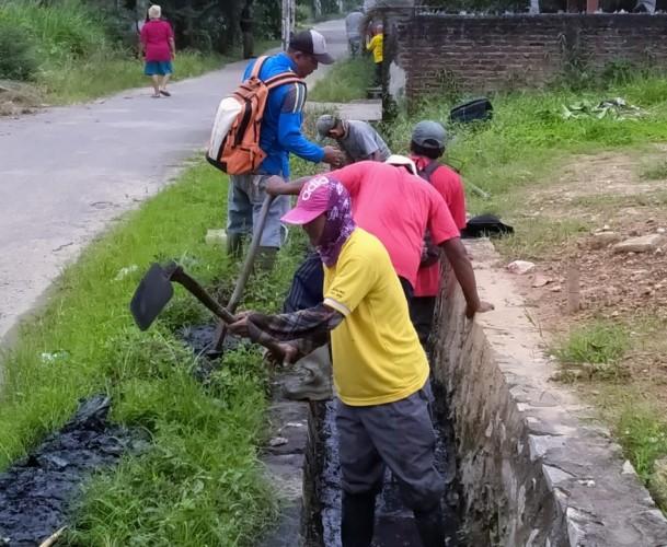 Pemkot Respon Cepat Masalah Banjir Waydadi Baru