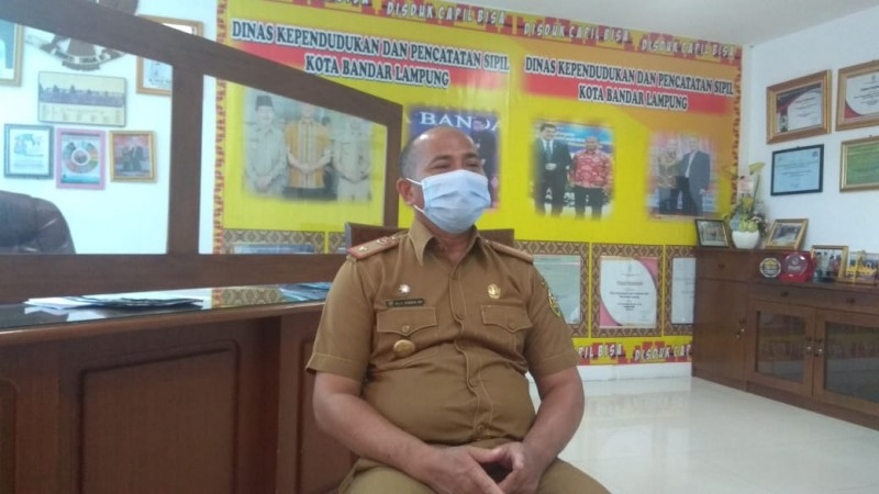 Pemkot Segera Launching Anjungan Dukcapil Mandiri