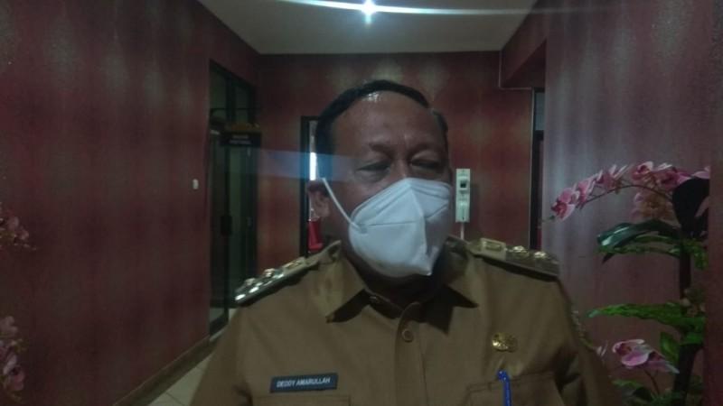 Pemkot Terbitkan Panduan Ibadah Selama Ramadan bagi Warga Bandar Lampung