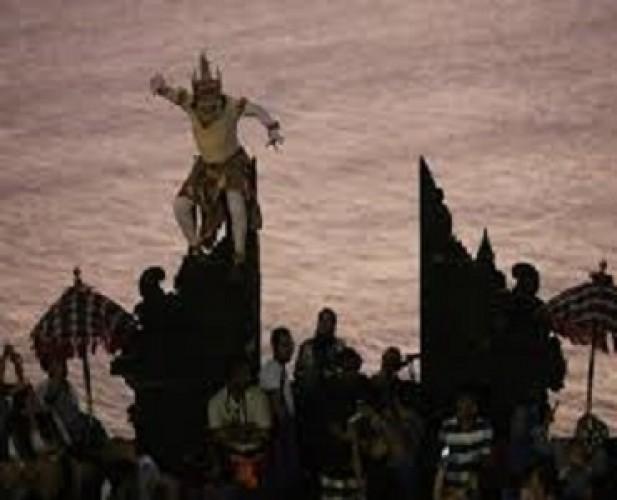 Pemprov Bali Belum akan Buka Sektor Pariwisata