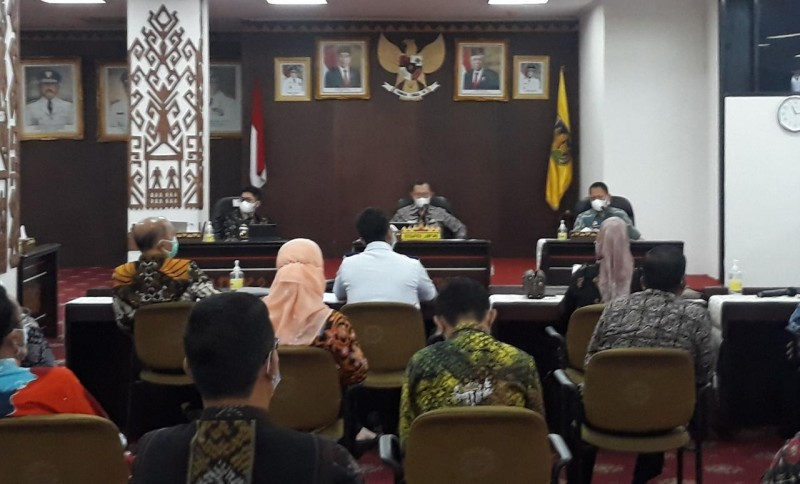 Warga Diajak Pantau Jalur Tikus Mudik di Lampung