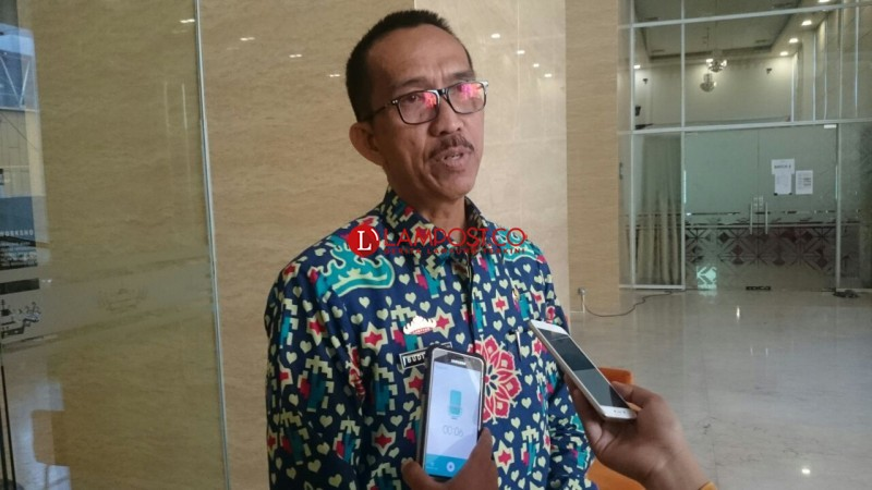Pemprov Beri Ruang Pelaku Usaha Pamerkan Produknya di Lampung Expo