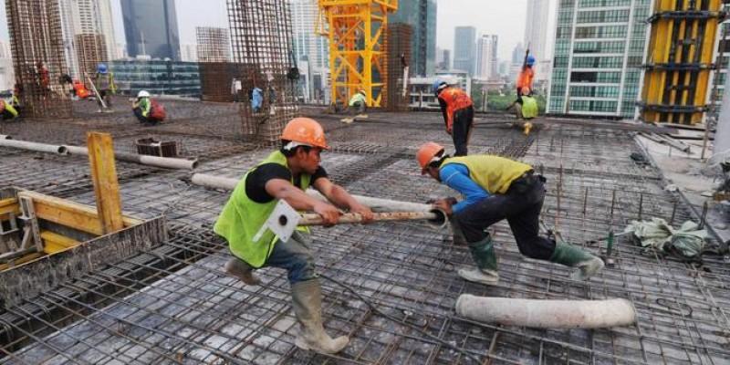 Pemprov Dorong Tenaga Konstruksi Berkualitas dan Bersertifikat