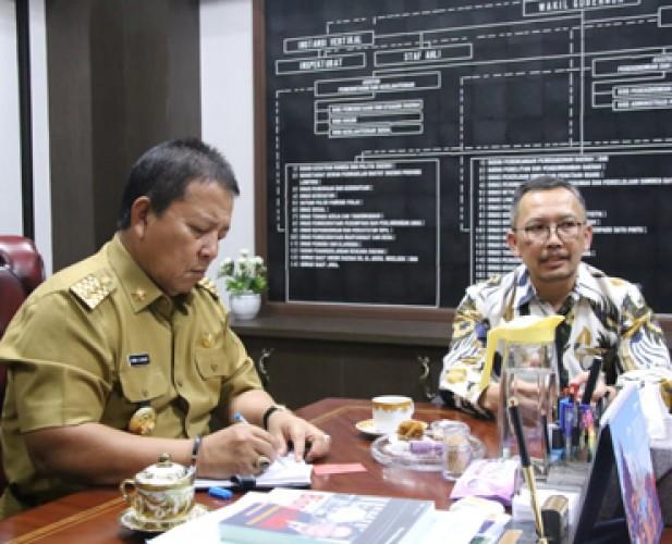 Pemprov Dukung AirAsia Kembangkan Rute Lampung—Kuala Lumpur