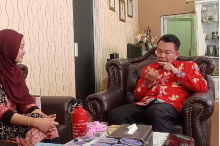 Pemprov Gandeng Pusat Majukan Pariwisata Lampung