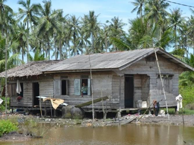 Pemprov Gelontorkan Rp4,7 Miliar untuk 19 Desa Sangat Tertinggal