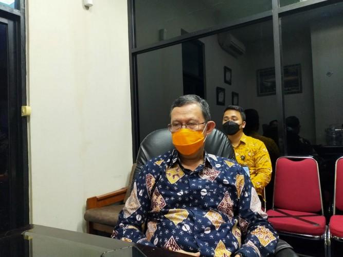 Pemprov Ingatkan ASN Pelayanan Publik Harus Hargai Warga