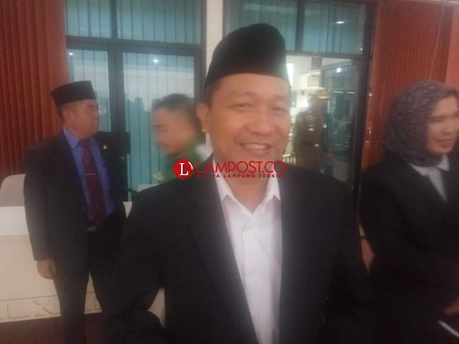 Pemprov Jamin Ketersediaan Beras di Lampung Aman