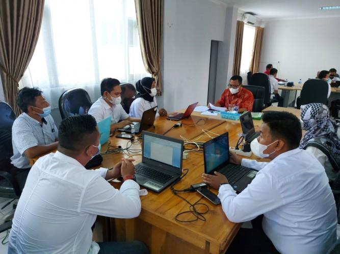 Pemprov Lampung Berharap Wartawan Semakin Profesional
