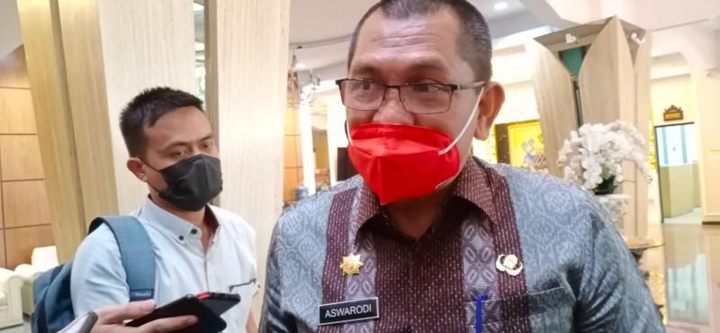 Pemprov Lampung Beri Rp1,5 Juta untuk Anak Yatim Akibat Covid-19