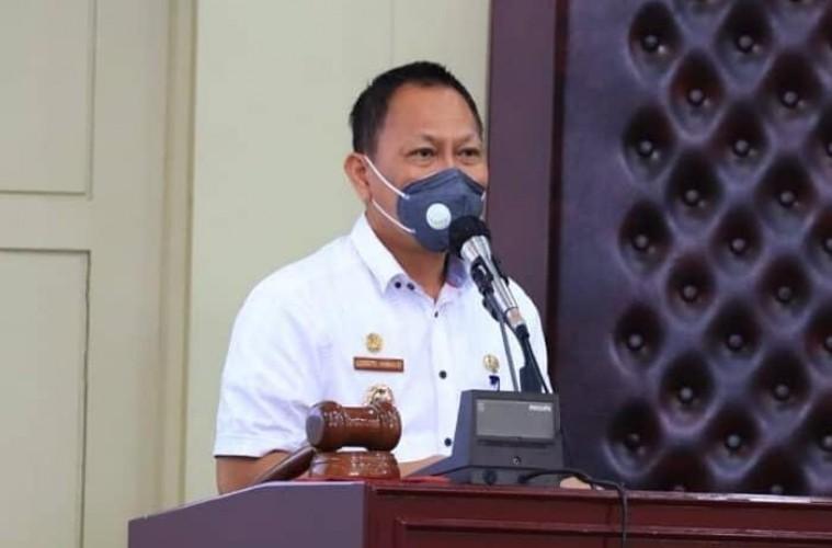 Pemprov Lampung Budayakan Lagu Daerah di Seluruh Lapisan