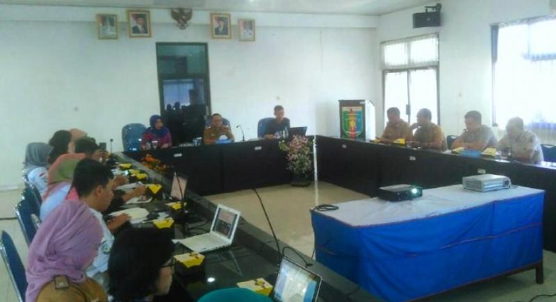 Pemprov Lampung dan UnicefFokus Pemulihan Psikologi Anak Pascatsunami