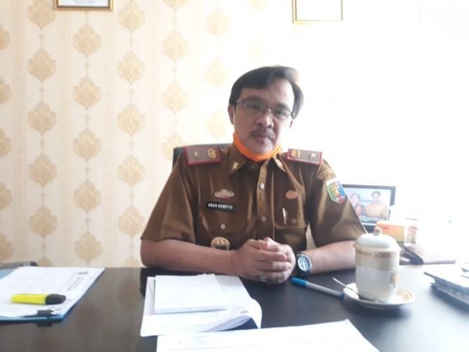 Pemprov Lampung Dorong 1 Desa 1 Koperasi
