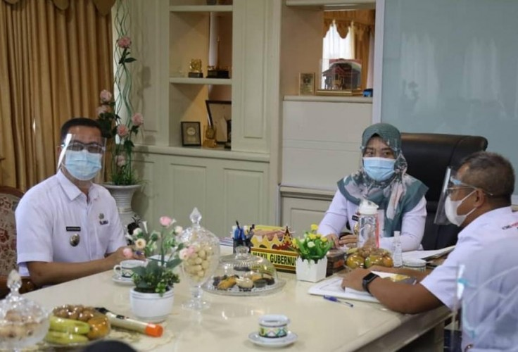 Pemprov Lampung Dorong Penyiaran yang Cerdaskan Masyarakat