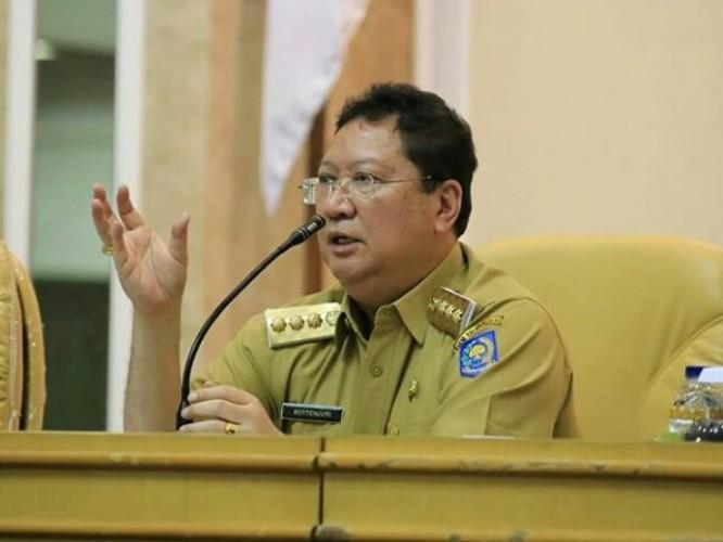Pemprov Lampung Jaring Calon Sekda Berintegritas