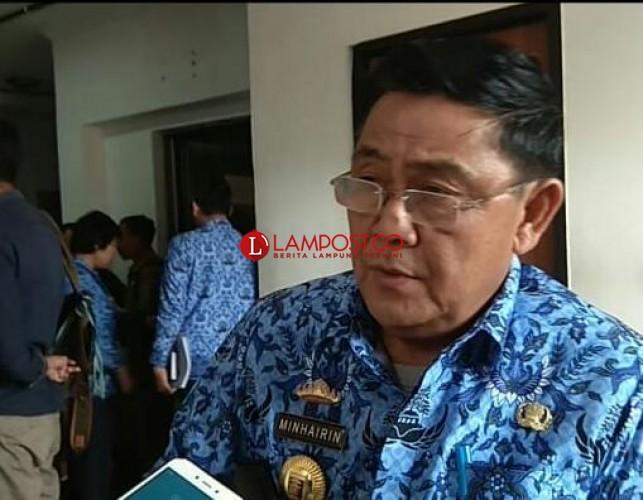 Pemprov Lampung Kejar Pendapatan untuk Lunasi DBH