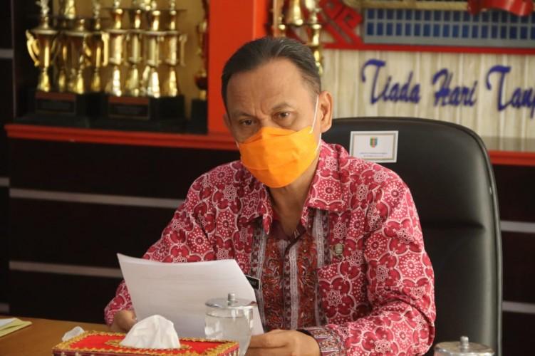 Pemprov Lampung Kembangkan Program Pertashop