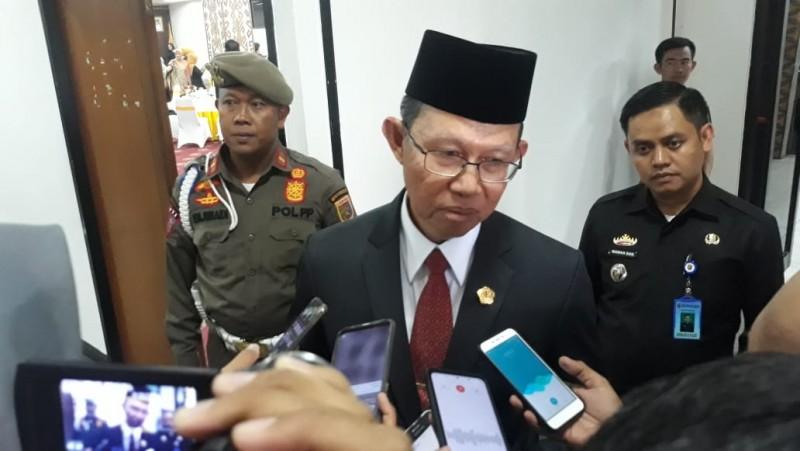 Pemprov Lampung Masih Godok Kenaikan UMP