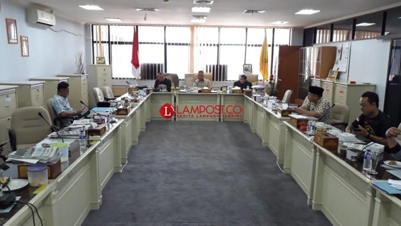 Pemprov Lampung Pertahankan 3.667 Pegawai Honorer