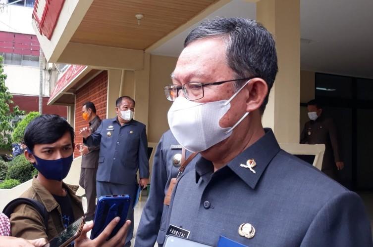 Pemprov Lampung Segera Lelang Jabatan Isi Beberapa Kekosongan
