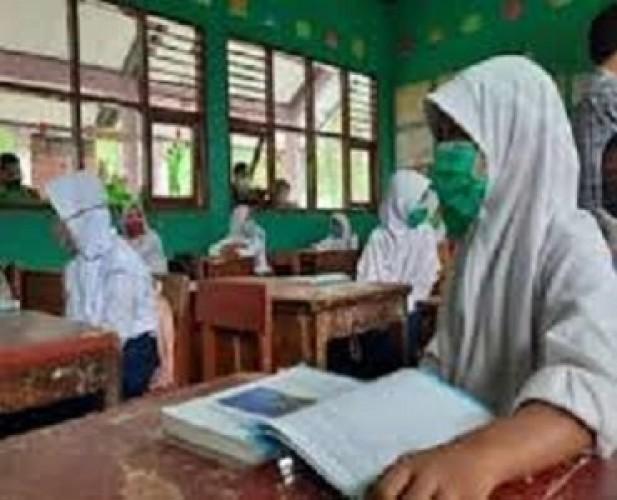 Pemprov Lampung Siap Menindaklanjuti Kebijakan Sekolah Tatap Muka