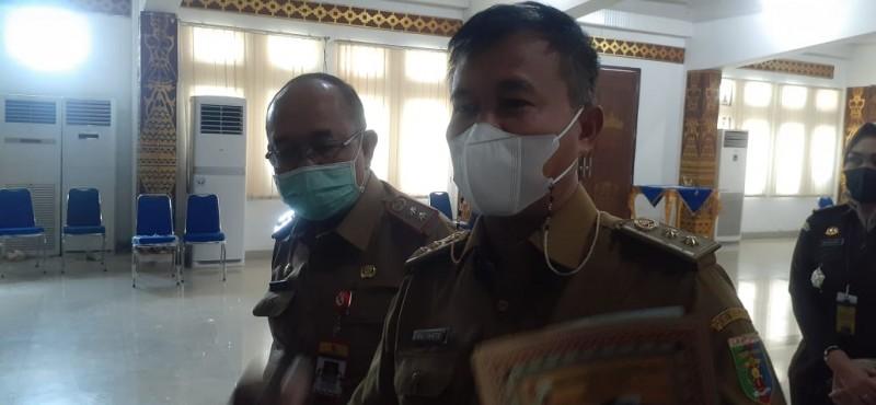 Pemprov Lampung Siap Realisasikan Peningkatan Status Jalan Lampura
