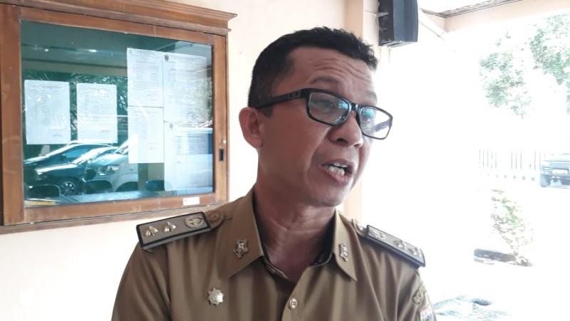 Pemprov Lampung Siapkan 435 Formasi CPNS