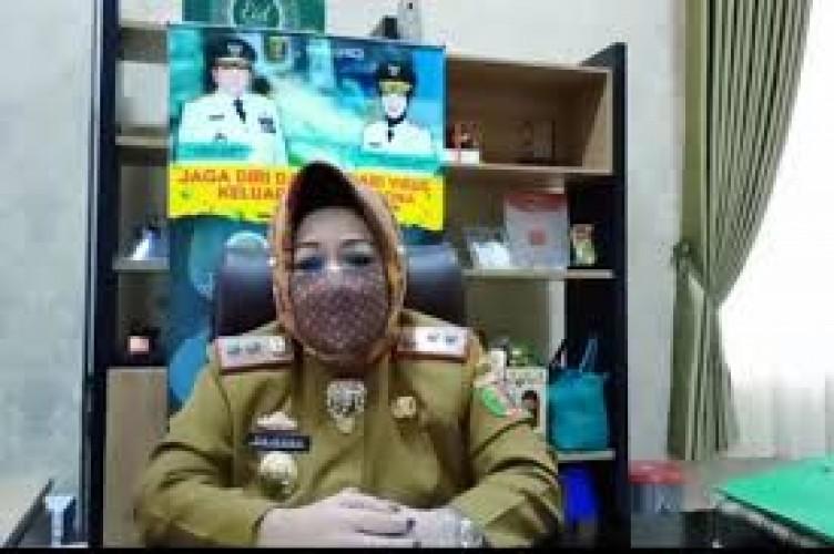 Pemprov Lampung TanggungBiaya Pengobatan Mahasiswa