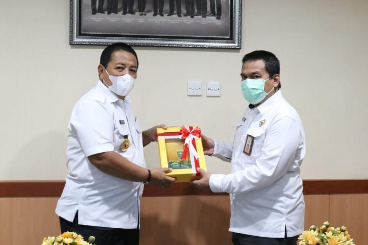 Pemprov Lampung Targetkan Kembali Raih WTP
