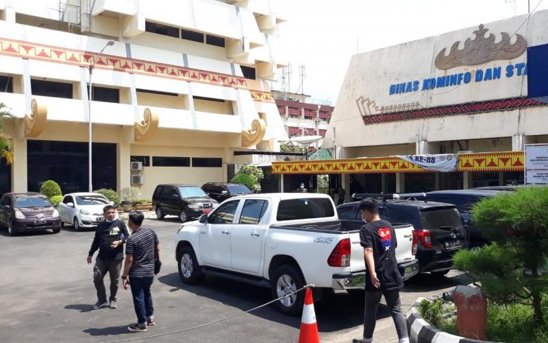 Pemprov Lampung Tiadakan Safari Ramadan