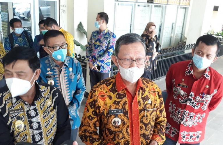 Pemprov Lampung Usulkan Ratusan Formasi CPNS 2021