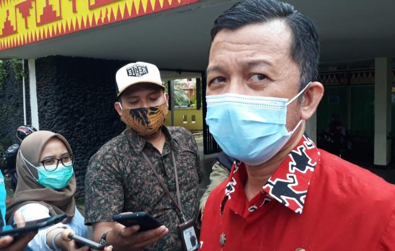 Lampung Lelang Sembilan Jabatan Eselon II