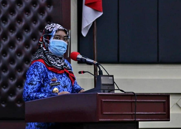 Pemprov Minta Plh Kepala Daerah Jaga Stabilitas Pemerintah Daerah