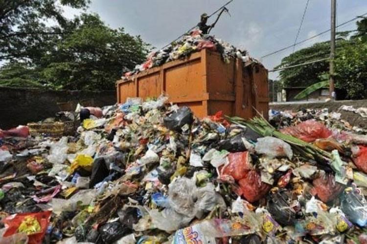 Pemprov-Pemkot Harus Bersinergi Atasi Persoalan Sampah