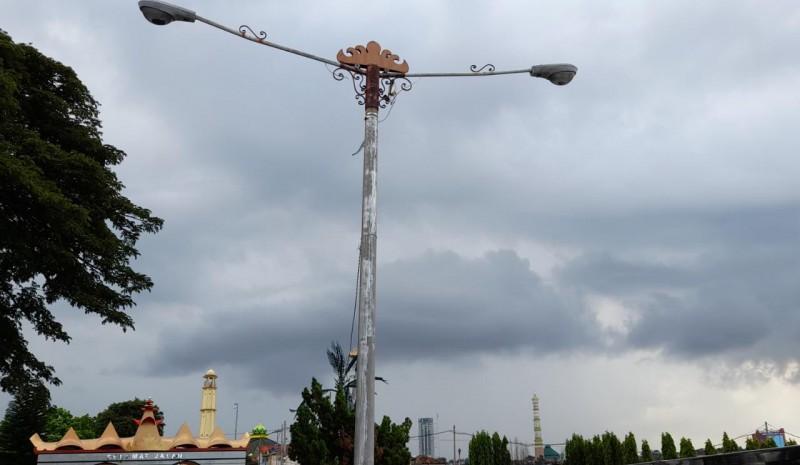 Lampung Siaga Bencana hingga ke Desa