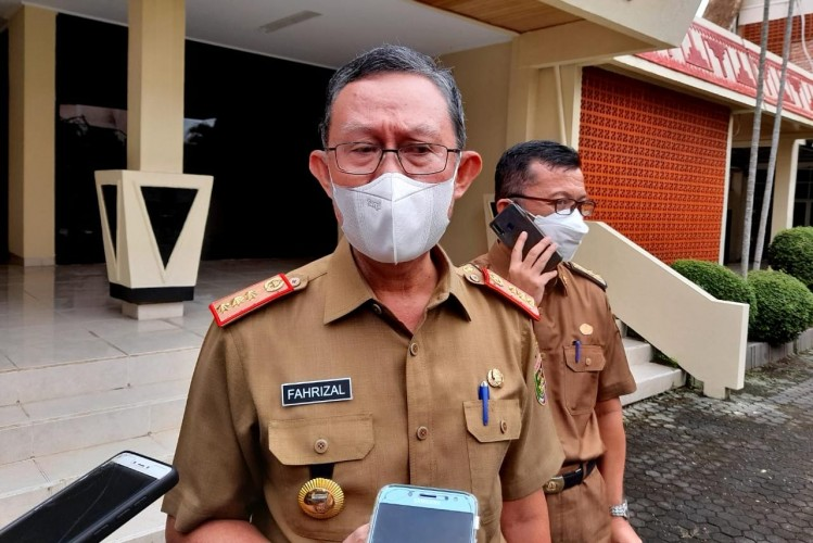 Pemprov Siap Tunjuk Pjs Walikota Bandar Lampung