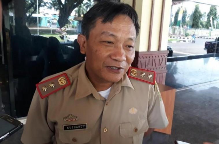 Petani Lampung Gagal Panenakan Dibantu