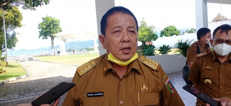 Pemprov Tarik Investor Tiongkok Dukung Infrastruktur Lampung