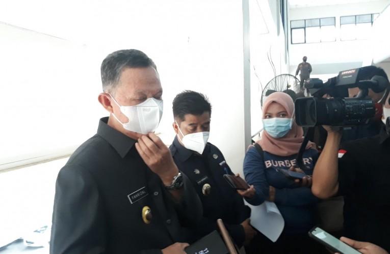 Pemprov Tegas Beri Sanksi Pelanggar Protokol Kesehatan