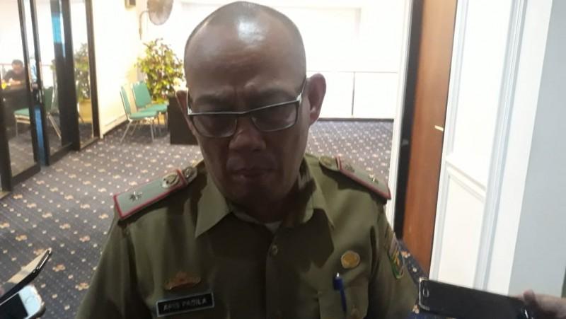 Pemprov Tidak Puas Capaian Pekan Raya Lampung
