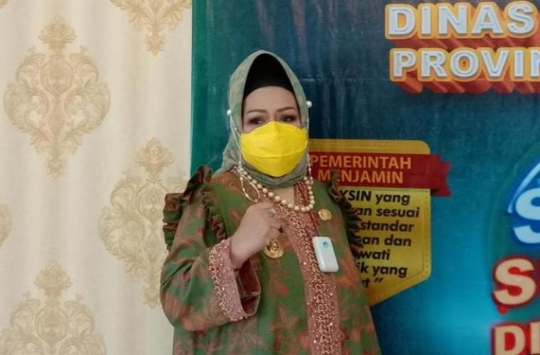 Lampung Waspada Covid-19 Varian B117