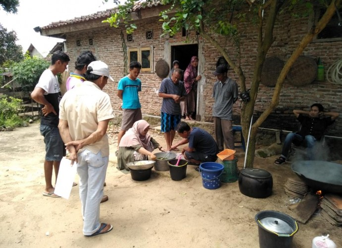 Pemuda Harus Berperan Besar Memajukan Sektor Pertanian