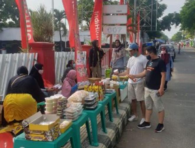 Pemuda Lampung Ciptakan Market Place Produk UMKM dan Wisata Lokal