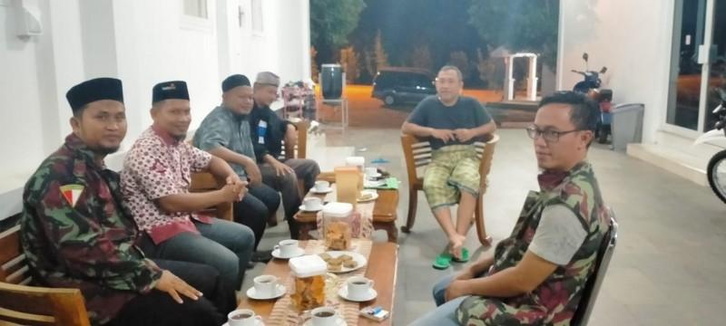 Pemuda Muhammadiyah Pilih Formatur Dalam Musda