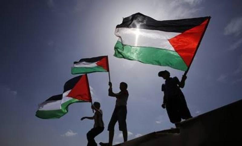 Pemuda Palestina Terluka Ditembak Militer Israel