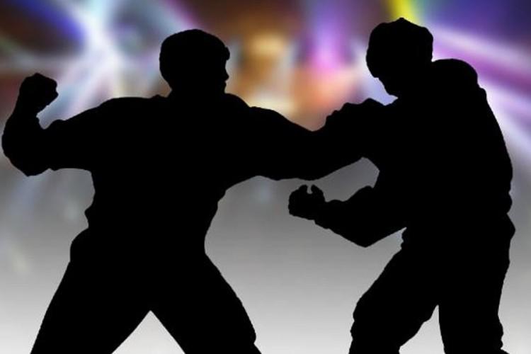 Pemuda Pemukul Ibu Rumah TanggaDitangkap Polisi